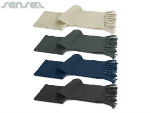 Everest Scarves