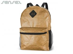 Tyvek® New York Laptop Backpacks