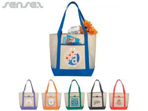 Jackie Reusable Tote Bags