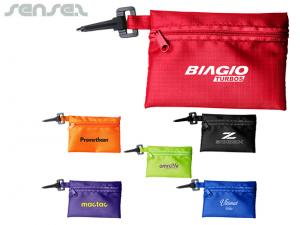 Taga Tech Kit Pouches