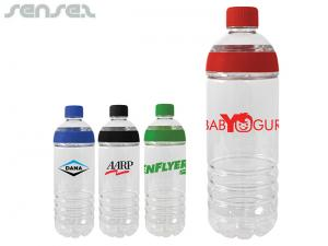Tritan Water Bottles 680ml