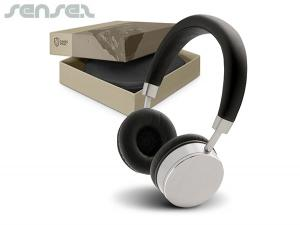 Dynamite Swiss Peak Headphones