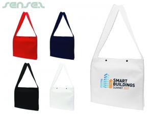 Conference Sling Tote Bags