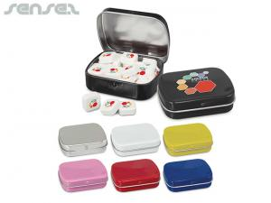 Petit Retro Branded Mints (18g)