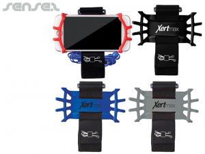 Athlete Running Arm Band Phone Holders