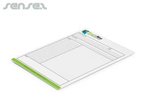Full Colour Desk Note Pads A3 (100pages)