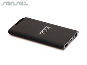 Lumi 6000mAh Power Banks