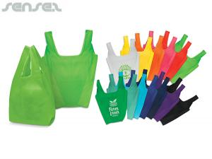 Reusable Colourful Shopping Bags