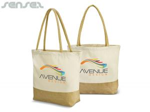 Large On-Trend Eco Tote Bags