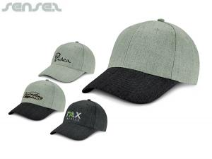 GQ Cotton Premium Baseball Caps