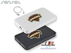 Strike Wireless Power Banks 4000mAh