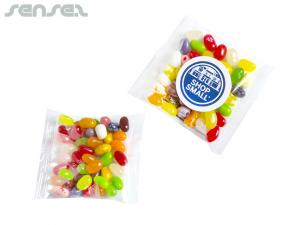 JELLY BELLY Jelly Beans Beutel (50g)
