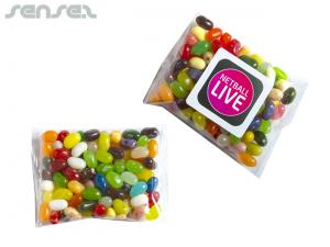 JELLY BELLY Jelly Beans Beutel (100g)