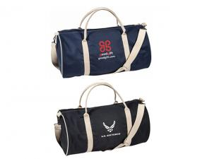 Giovani Cotton Duffle Bags