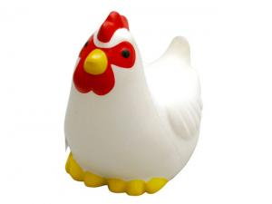 Chicken Stress Balls