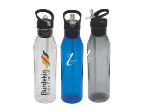 Storm BPA Free Drink Bottles (750ml)