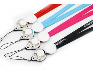 Lanyard USB-Ladekabel