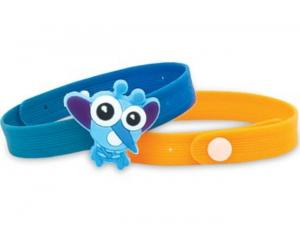 Moskito Repellent Wristbands (180 hrs)