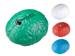 Big Brain Stress Balls