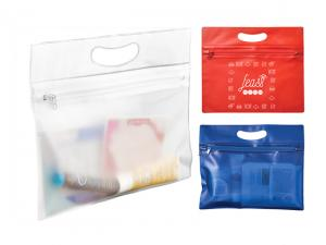 Elle Travel Cosmetic Bags (Small)
