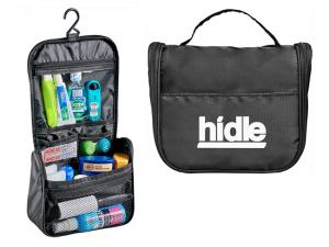 Hux Hanging Travel Storage Bags