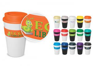 Avinii Enviro Reusable Coffee Cups (480ml)