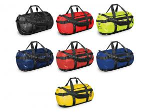 Rugged Waterproof Duffle Backpacks (Large 142L)