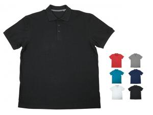 Herren Golf Baumwolle Polo T Shirts