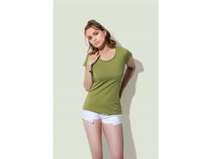 Japser Womens Organic Cotton T-Shirts