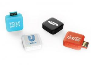 Coro Square USB Sticks