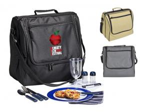 Explorer Outdoor Picnic Sets (X4)