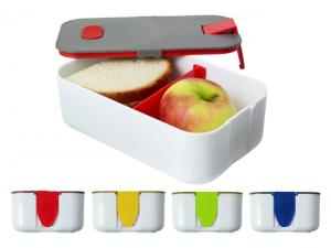 Lunch Boxes With Phone Holder (850ml)