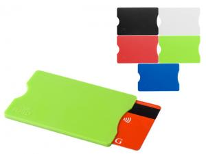 Safety RFID Protect Card Holders