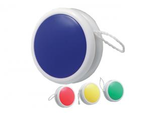 Spot Coloured Yo-Yos