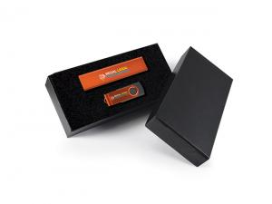 Premium Tech Power Bank + USB Geschenksets