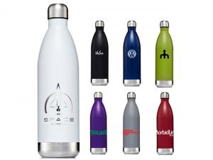 Volume Vacuum Stainless Drink Bottles (1L)