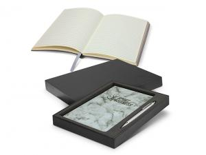 De Vinci Notebook And Pen Sets