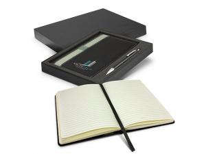 Zurich Pu Notebook And Pen Gift Sets
