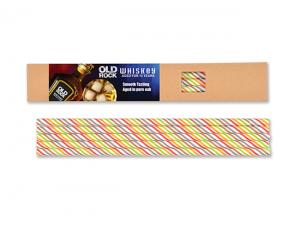 Eco Boxed 10 Paper Straws