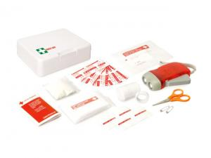 Torch Emergency First Aid Kits