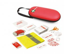 Deluxe Emergency Fist Aid Kits