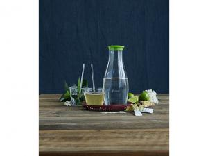 Nordic Glass Carafe Bottles (1.2Lit)