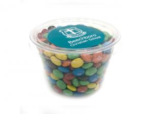 Chocolate M&M Tubs (100g)