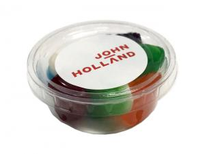Mixed Lollie Tubs (50g)