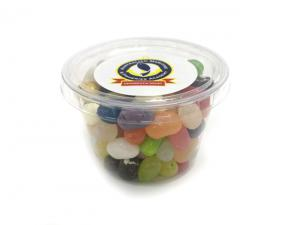 JELLY BELLY Jelly Bean Tubs (100g)