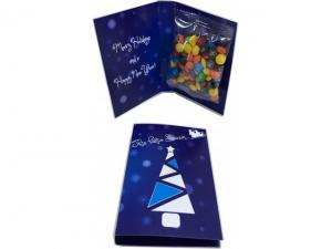 M&M Chocolate Gift Cards (25g)