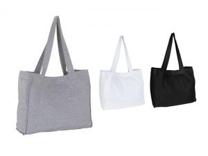 Cotton Blend Large Tote Bags