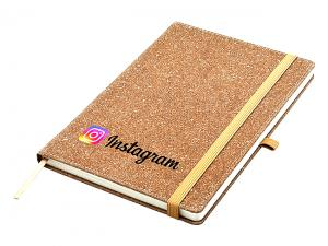 Bonded Leather Notebooks (A5)