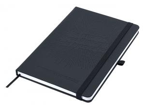 Debossed Custom Notebooks (A5)