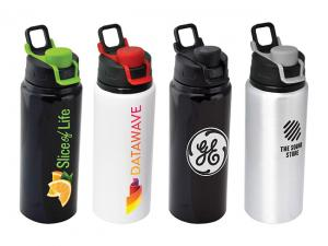 Caprio Drink Bottles (750ml)